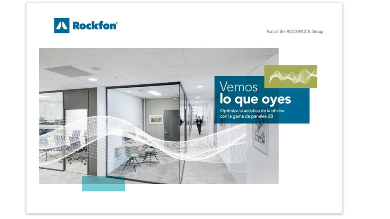 RFN-ES, db brochure, campaign illustration